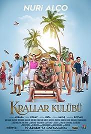 Krallar Kulübü Poster