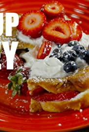 Patriotic French Toast Poster