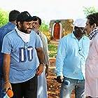 Kishor B. and Rao Ramesh in Sreekaram (2021)