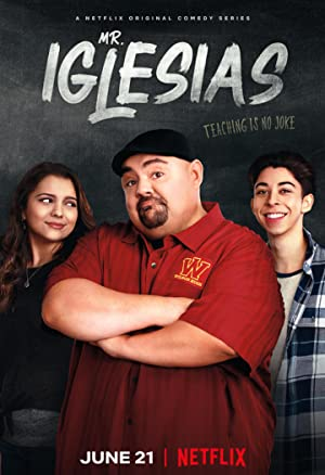 Where to stream Mr. Iglesias