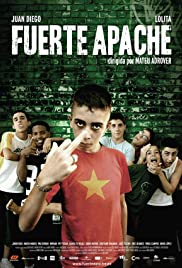 Fuerte Apache Poster