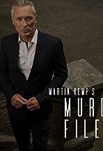 Martin Kemp's Murder Files