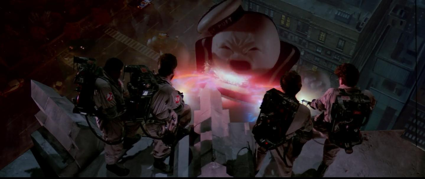 Ghostbusters (1984)