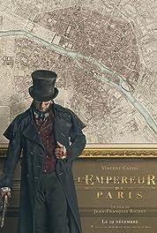 Плакат Император Парижа (2018)