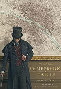 Primary photo for L'Empereur de Paris