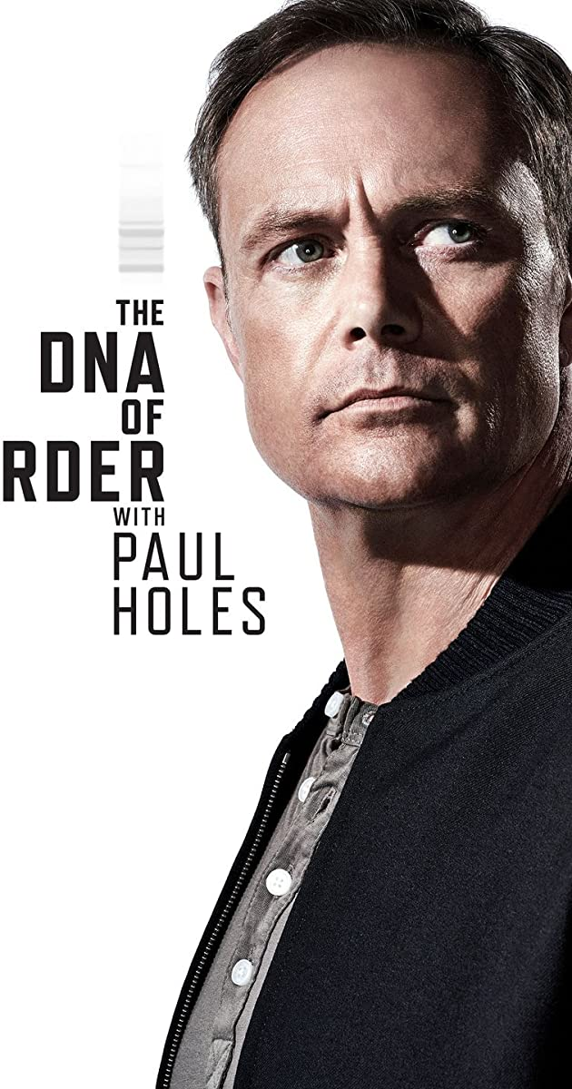 descarga gratis la Temporada 1 de The DNA of Murder with Paul Holes o transmite Capitulo episodios completos en HD 720p 1080p con torrent