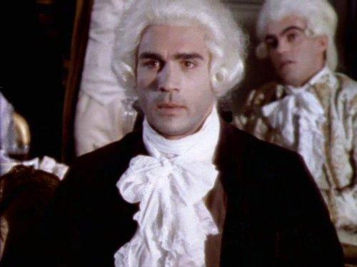 Adrian Paul in Highlander (1992)
