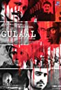 Gulaal (2009) Poster