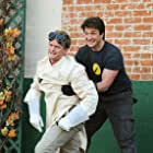 Neil Patrick Harris and Nathan Fillion in Dr. Horrible's Sing-Along Blog (2008)