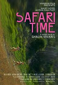 Safari Time (2015)