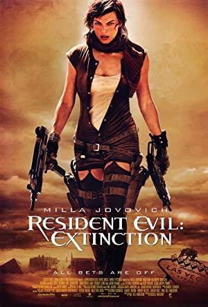 Permalink to Movie Resident Evil: Extinction (2007)