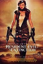 Primary image for Resident Evil: Extinction