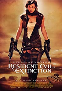 New english movie 2018 free download Resident Evil: Extinction France [4K2160p]