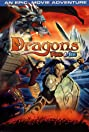 Dragons: Fire & Ice (2004) Poster