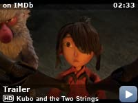 Kubo and the Two Strings (2016) - IMDb