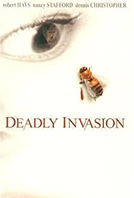 Primary photo for Deadly Invasion: The Killer Bee Nightmare