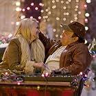Danny DeVito and Kristin Chenoweth in Deck the Halls (2006)