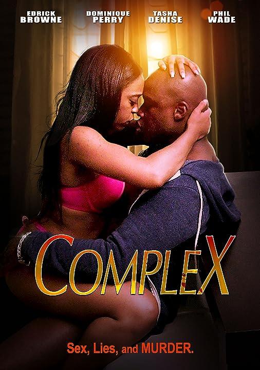 CompleX (2021) Hindi Dubbed