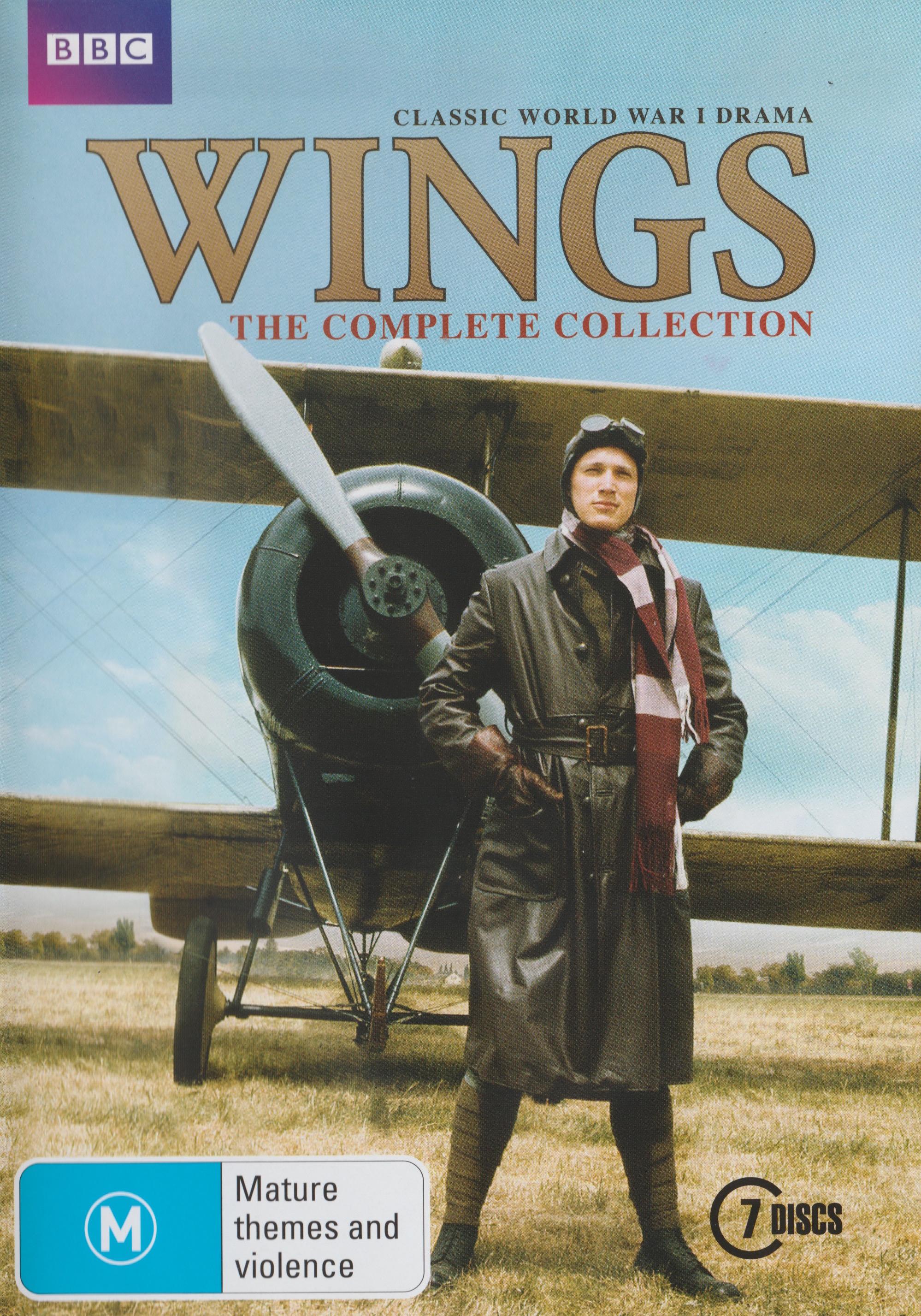 Wings (1977)