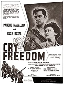 Downloadable adult movie clips Cry Freedom none [640x960]