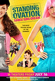 Watch Full HD Movie Standing Ovation (2010)