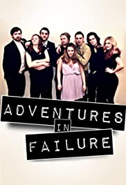 Adventures in Failure Poster