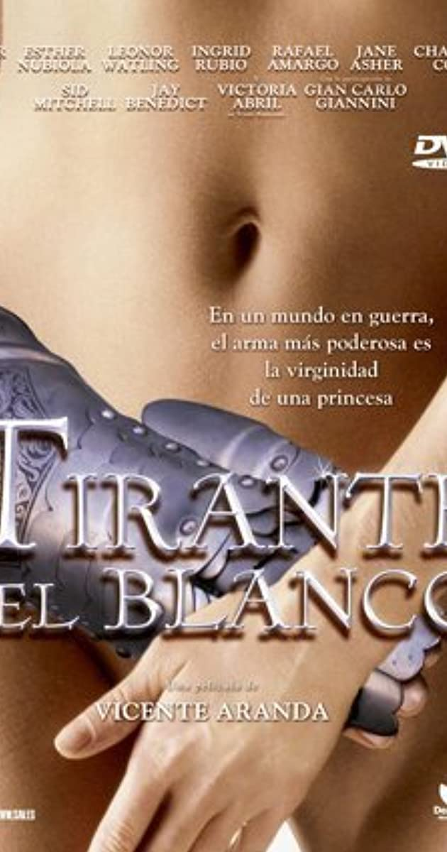 Tirante el Blanco (2006) - IMDb