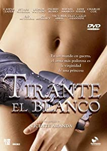 Websites for free movie downloads for mobile Tirant lo Blanch: The Maiden's Conspiracy Italy, Spain, UK, Vicente Aranda [1280x720p] [QuadHD] [480i]