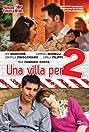 Una villa per due (2014) Poster