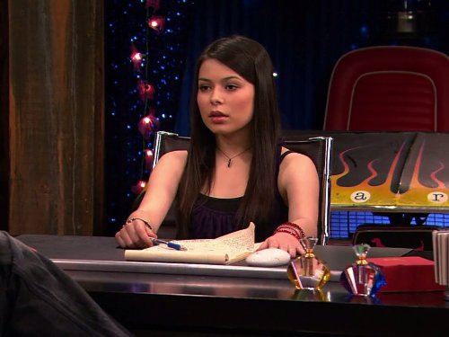 iCarly 3×14 – Mis Errores