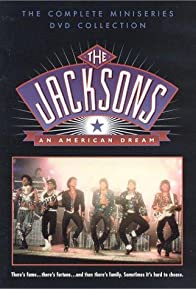 Primary photo for The Jacksons: An American Dream