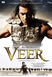 Veer (2010) Poster - Movie Forum, Cast, Reviews
