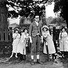 Harold Lloyd in Grandma's Boy (1922)
