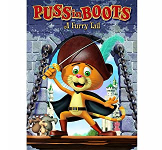 Easy free movie downloads Puss in Boots: A Furry Tail USA [mov]