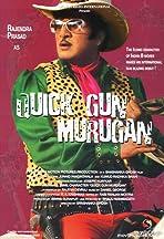 Quick Gun Murugun: Misadventures of an Indian Cowboy