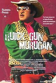 Quick Gun Murugun: Misadventures of an Indian Cowboy Poster