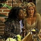 Sherri Shepherd and Lisa Ann Walter in Emeril (2000)