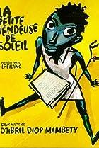 La petite vendeuse de soleil (1999) Poster