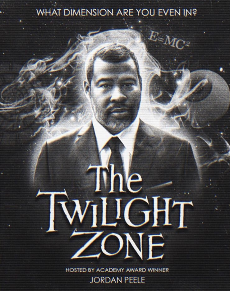 The Twilight Zone (2019-)