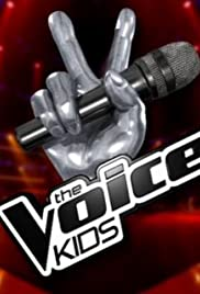 The Voice Kids (Netherlands) Poster