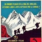 Diana Douglas and Rex Reason in Storm Over Tibet (1952)