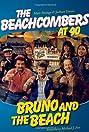 The Beachcombers (1972) Poster