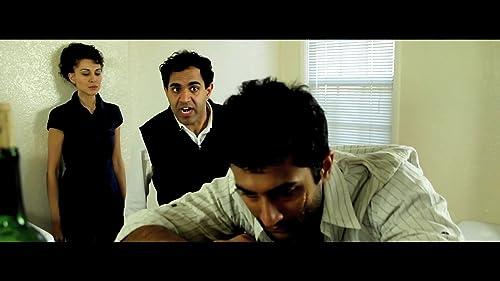 Rahul Nath Film Reel