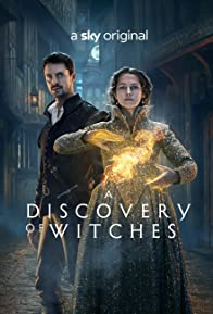 Primary photo for A Discovery of Witches