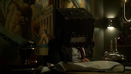 Gotham: Knock, Knock