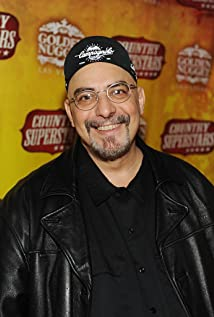 Pat DiNizio Picture