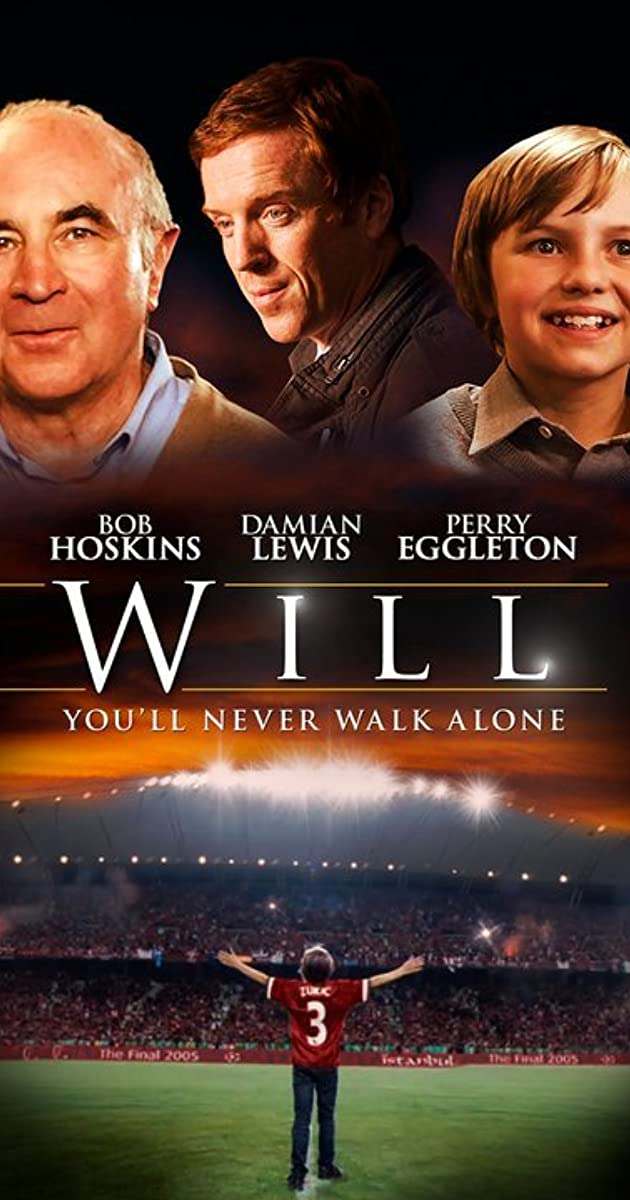 Subtitle of Will