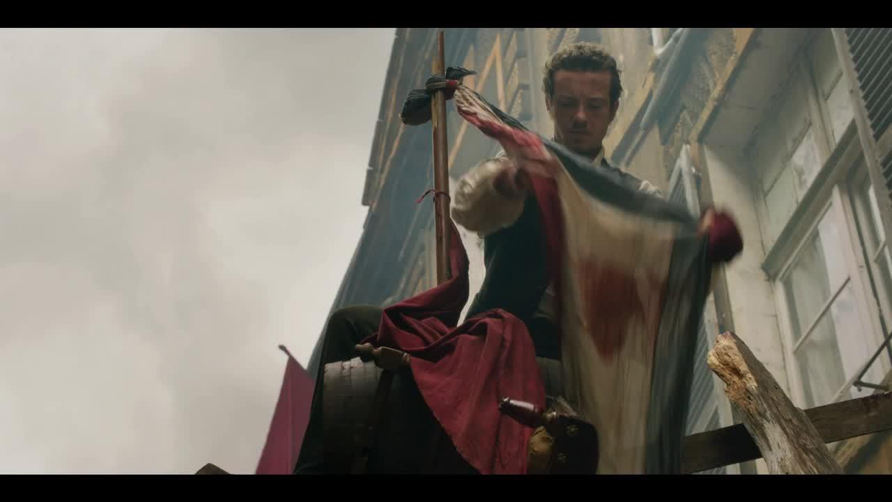 Imagens do Les Misérables Dublado Online