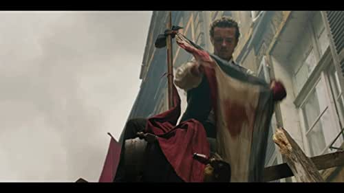 """Starring Lily Collins, Dominic West, David Oyelowo and Olivia Colman, """"Les Misérables"""" is the epic new six-part television adaptation of the classic novel."""