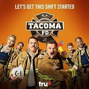 دانلود زیرنویس فارسی سریال Tacoma FD 2019 فصل 1 قسمت 1 هماهنگ با نسخه WEB-DL وب دی ال